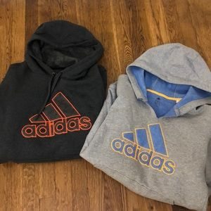 Adidas Hoodie Bundle